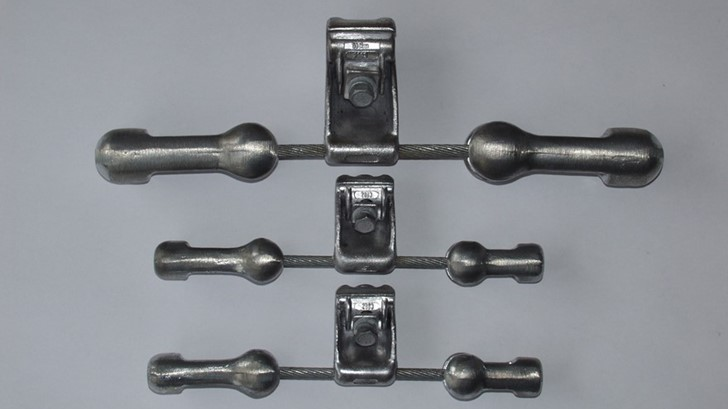 Suspension and Jointing Equipment